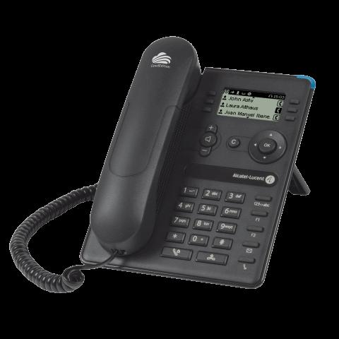 8008 Cloud Edition Deskphone