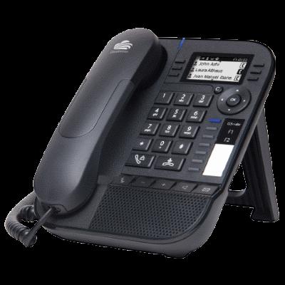 8018 Cloud Edition Deskphone