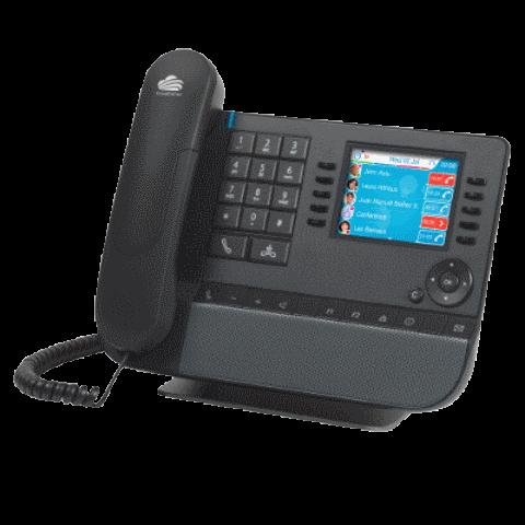 8058s Cloud Edition Deskphone