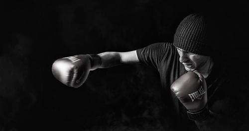 Boxing ideas blog image