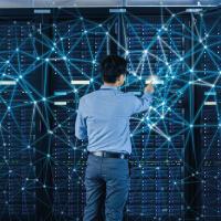 Autonomous network webinar callout 200x200