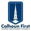 Calhoun First United Methodist Church logo