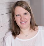 Charlotte Holtzer blog author