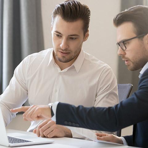 Customisation services product showcase image