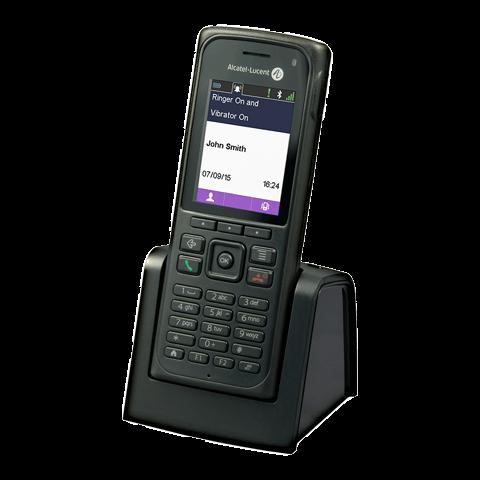 8262 DECT Handset