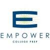 Empower College Prep logo