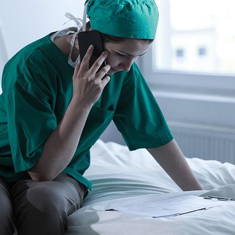 Hospital communication guide thumbnail