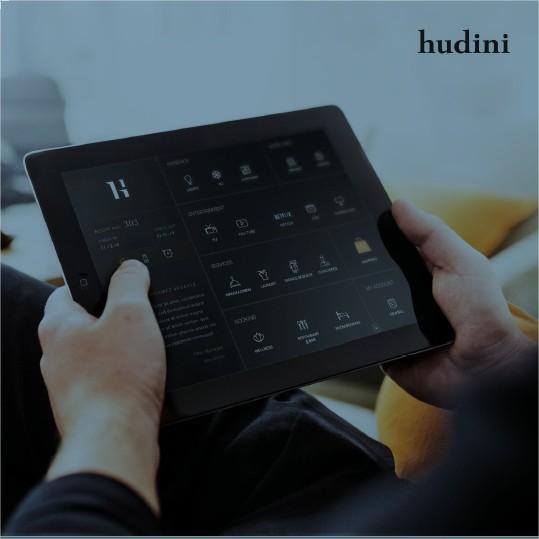 Hudini image