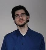 Jonathan Kafieh Marketing Intern