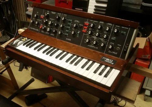 Keyboard for ringtone blog post