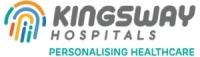 Kingsway Hospitals logo