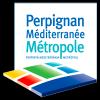logo perpignan mediterranee metropole