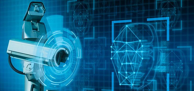 Network Web Video Surveillance Focus Topic