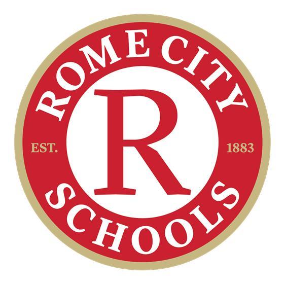 Rome City Schools k-12