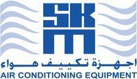 SKM Logo