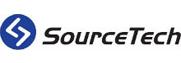 SourceTech logo