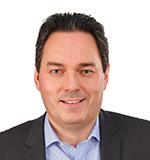 Stephane Robineau. EVP Networks Business Division