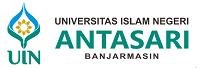 UIN Antasari Banjarmasin customer logo