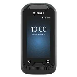 Zebra mobile