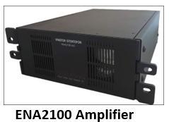 Zenitel Amplifier